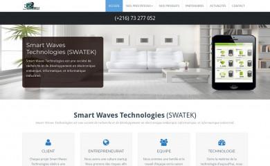 swatek.tn screenshot