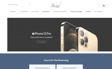 switch.com.my screenshot
