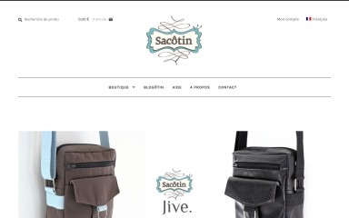 sacotin.com screenshot