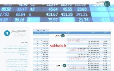 sakhab.ir screenshot