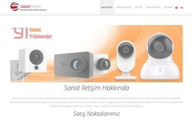sanalbt.com screenshot