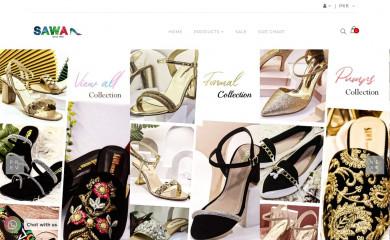 sawa.pk screenshot