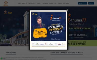sbtlgroup.com screenshot