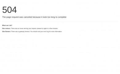 scam-detector.com screenshot