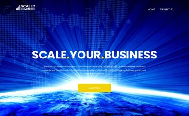 scaledcommerce.com screenshot