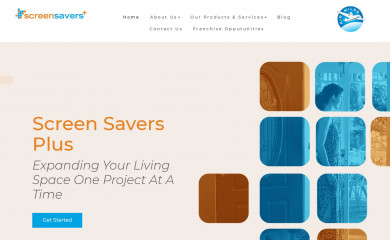 screen-savers-plus.com screenshot