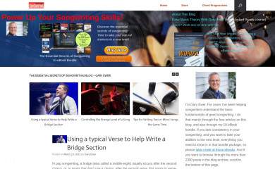 http://secretsofsongwriting.com screenshot