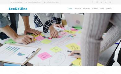 seedelfina.com screenshot