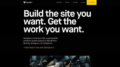 http://www.semplicelabs.com screenshot