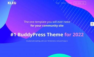 http://seventhqueen.com/themes/kleo screenshot
