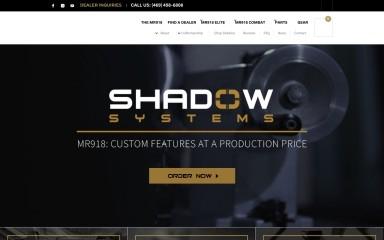 shadowsystemscorp.com screenshot