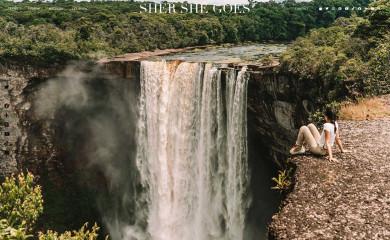 shershegoes.com screenshot