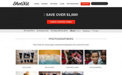 shotkit.com screenshot