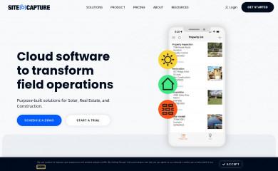 sitecapture.com screenshot