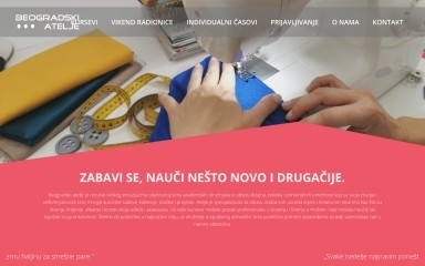http://skola-sivenja.com screenshot