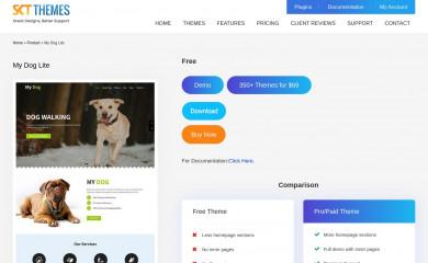 https://www.sktthemes.org/shop/free-pet-wordpress-theme/ screenshot