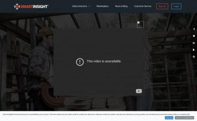 http://smartinsight.co screenshot