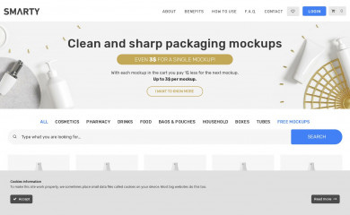 smartymockups.com screenshot