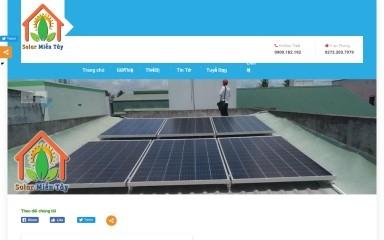 http://solarmientay.com screenshot