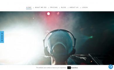 spacial.com screenshot