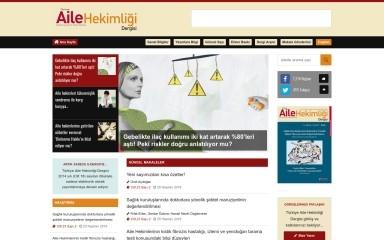 http://turkailehekderg.org screenshot