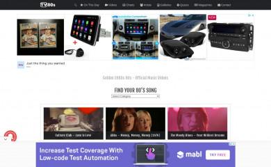 tv80s.com screenshot