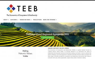 teebweb.org screenshot
