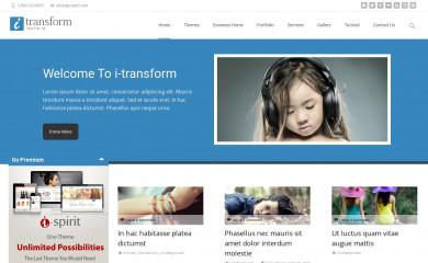 i-transform screenshot