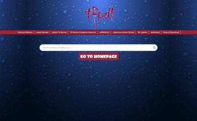 tfp.is screenshot
