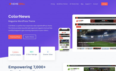 ColorNews screenshot