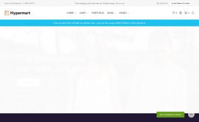 Hypermart screenshot
