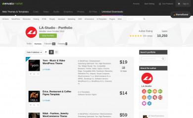 http://themeforest.net/user/LA-Studio/portfolio?ref=LA-Studio screenshot