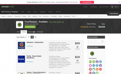http://themeforest.net/user/TrueThemes/portfolio?ref=TrueThemes screenshot