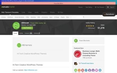 RT-Theme 9 screenshot