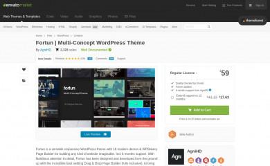 https://themeforest.net/item/milton-multiconcept-wordpress-theme/19341019 screenshot