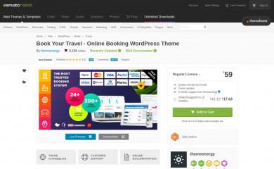 http://themeforest.net/item/book-your-travel-online-booking-wordpress-theme/5632266 screenshot
