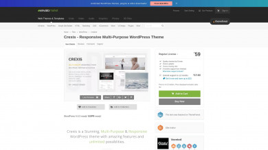 http://themeforest.net/item/crexis-multipurpose-one-multi-page-theme/15190365 screenshot