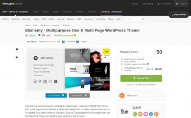 https://themeforest.net/item/elementy-multipurpose-one-multi-page-wordpress-theme/15778094?s_rank=3 screenshot