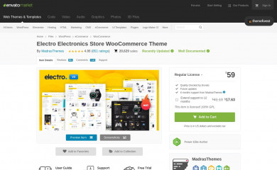 https://themeforest.net/item/electro-electronics-store-woocommerce-theme/15720624 screenshot