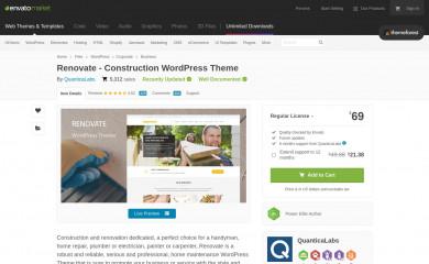 https://themeforest.net/item/renovate-construction-renovation-wordpress-theme/11789093?ref=QuanticaLabs screenshot