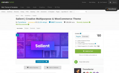 https://themeforest.net/item/salient-responsive-multipurpose-theme/4363266 screenshot