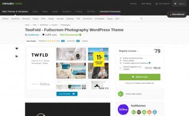 TwoFold screenshot