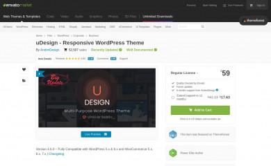 https://themeforest.net/item/udesign-responsive-wordpress-theme/253220?ref=AndonDesign screenshot