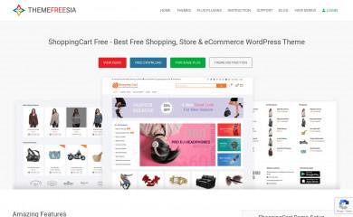 ShoppingCart screenshot