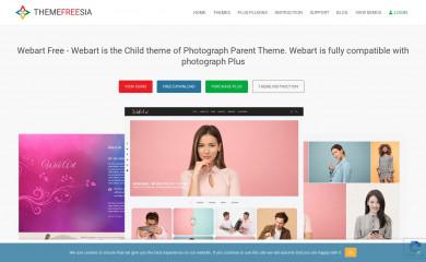 Webart screenshot