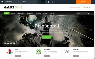 GamesZone Child screenshot