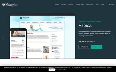 Medica Child screenshot