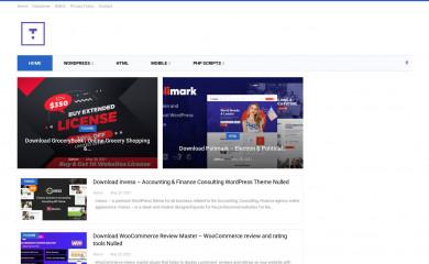 themehits.com screenshot