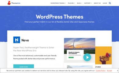 http://themeisle.com/themes/reviewzine/ screenshot