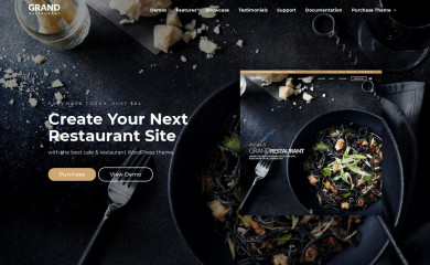 https://themes.themegoods.com/grandrestaurant/landing screenshot